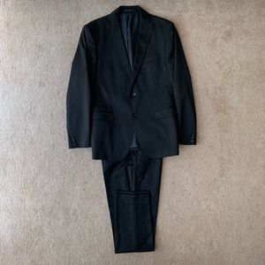 Zara 2 piece suit